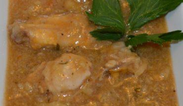 Gritibana soep